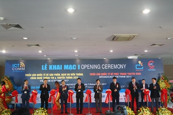 VIETNAM ICT COMM TO EXPAND