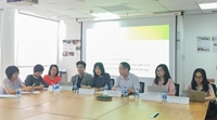 VCIC and the Vietnam Women s Union coordinate online counselling for the 3rd Proof-of-Concept Competition applicants