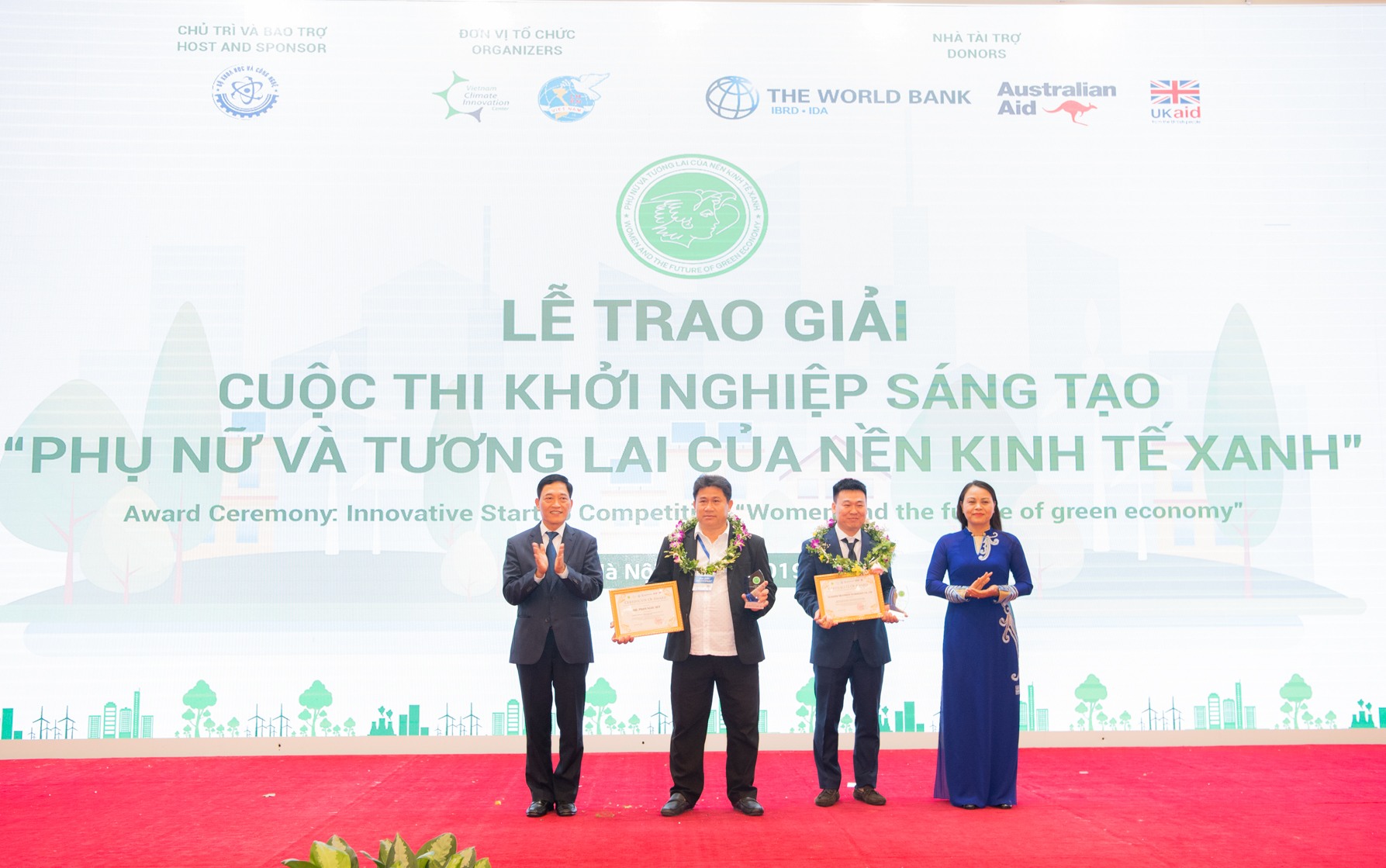 Vietnam waste water treatment technology without using electricity, heat or chemicals