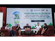Seminar to share the success of POC1, POC1 enterprises with POC3 projects