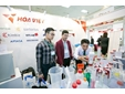 The 6th International Exhibition of Analysis, Laboratory Technology, Diagnostics and Biotechnology