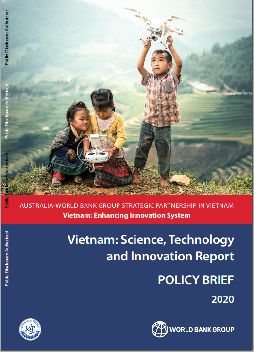 The Vietnam - Science, Technology, and Innovation Report 2020
