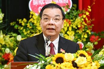 Chỉ số đổi mới sáng tạo của Việt Nam liên tục tăng