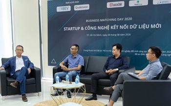 Khởi nghiệp đổi mới sáng tạo và cơ hội tận dụng giao thức kết nối mới