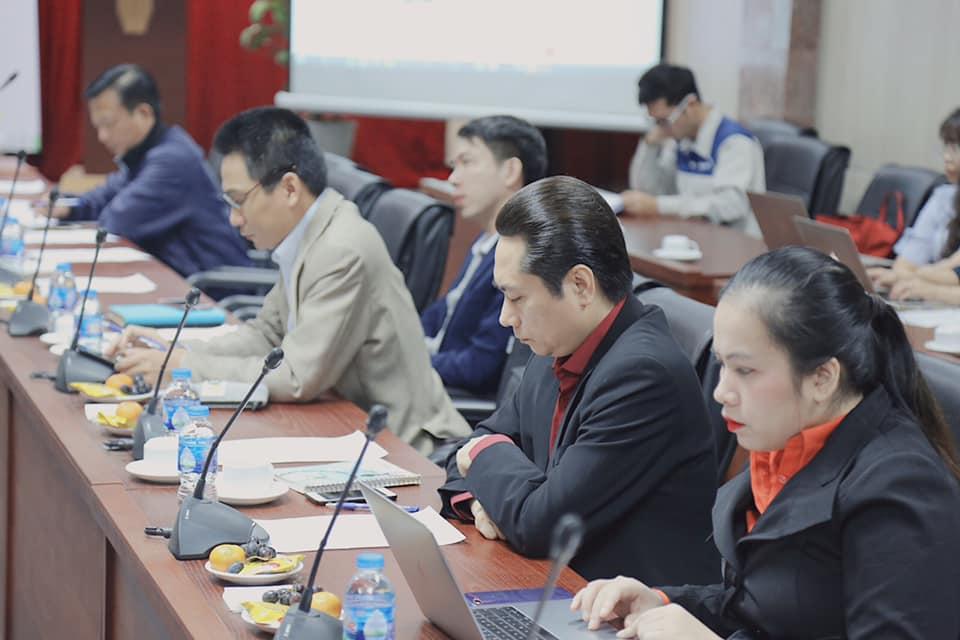 Thúc đẩy kết nối thị trường quốc tế cho các doanh nghiệp Việt Nam —————-