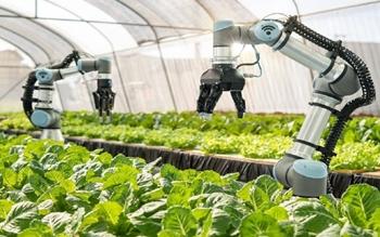 Ứng dụng công nghệ cao, đẩy mạnh khởi nghiệp sáng tạo thúc đẩy ngành Nông nghiệp phát triển
